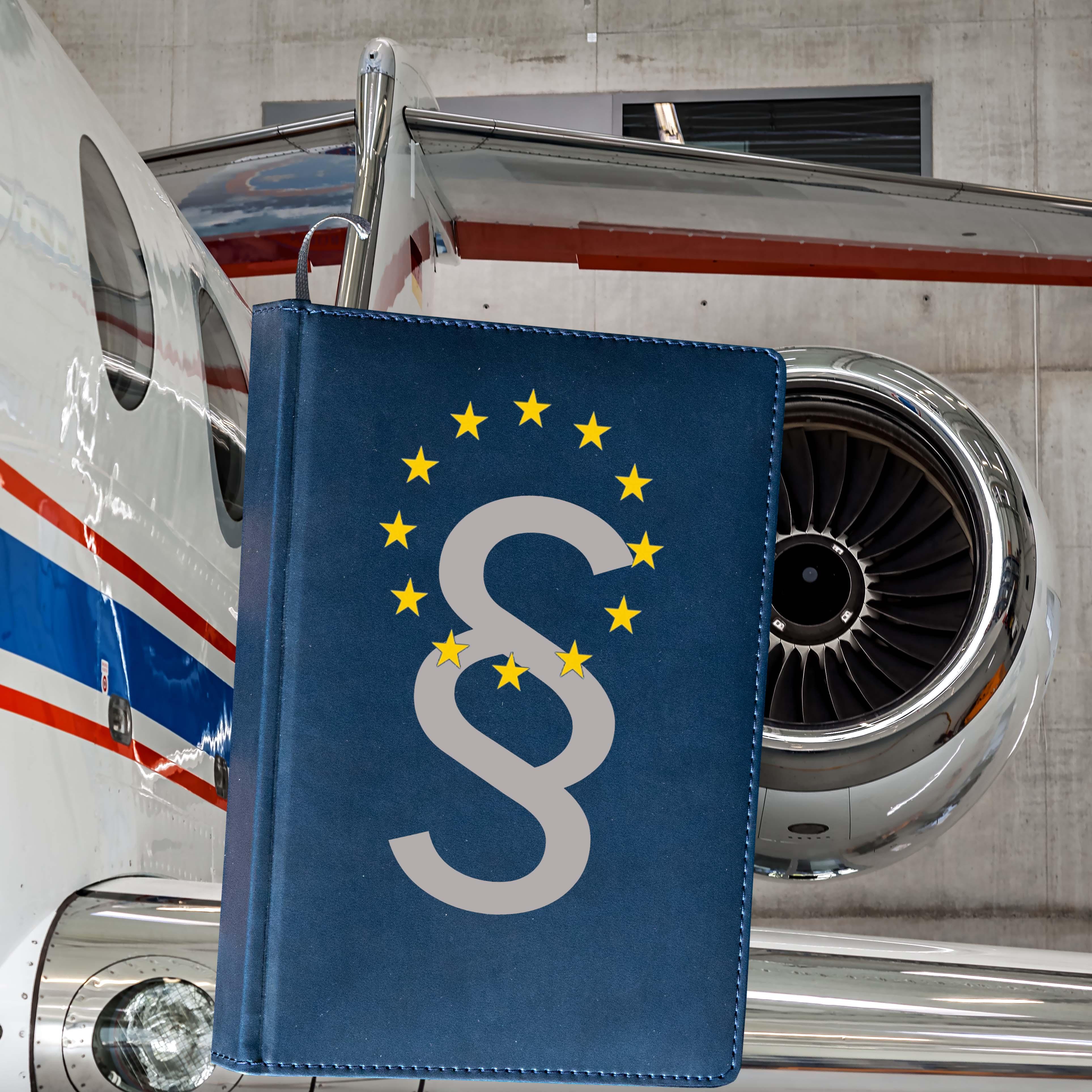 Luftfahrt EU-Recht EASA